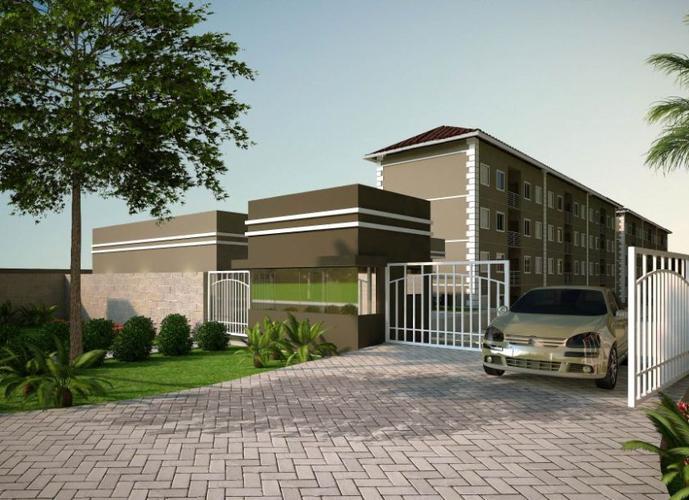 Prime Negócios Imobiliários - Apartamento em Lançamentos no bairro Parque Santa Rosa - Suzano, SP - Ref: LAN-07