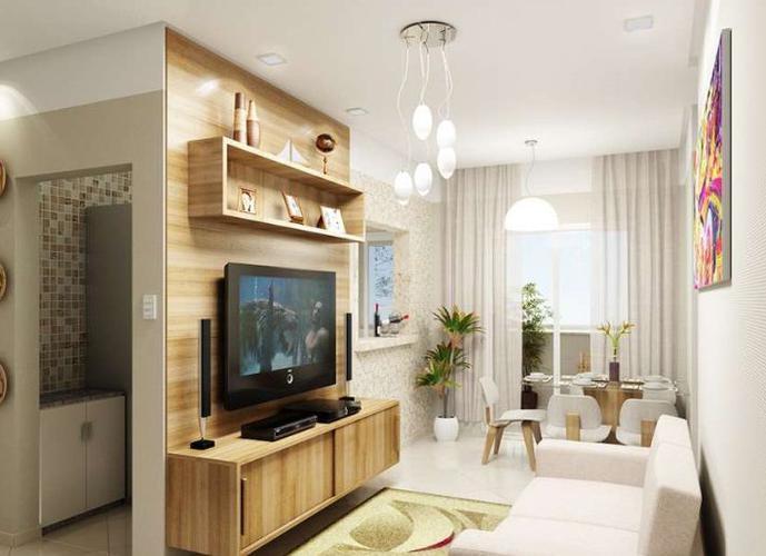 Prime Negócios Imobiliários - Apartamento em Lançamentos no bairro Vila Urupês - Suzano, SP - Ref: LAN-08