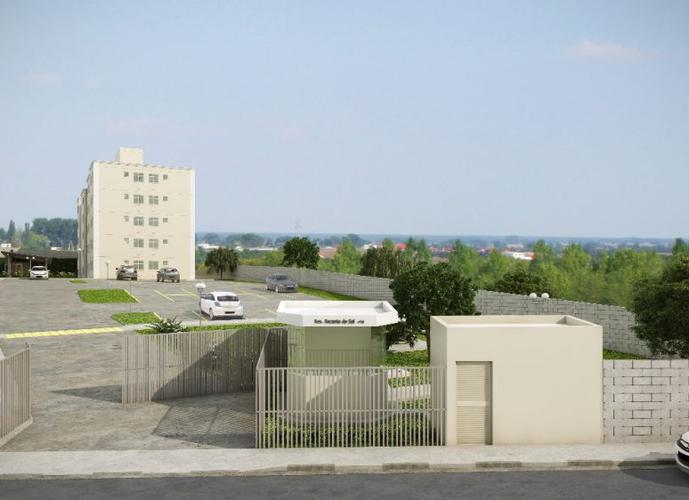 Prime Negócios Imobiliários - Apartamento em Lançamentos no bairro Jardim Casa Branca - Suzano, SP - Ref: LAN-11