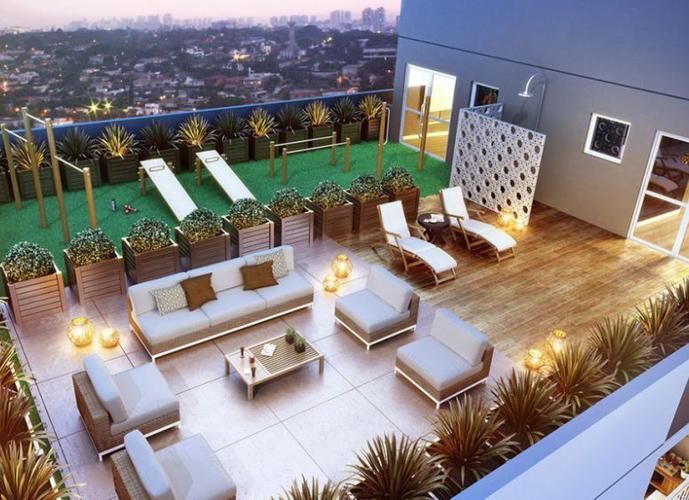 Prime Negócios Imobiliários - Apartamento em Lançamentos no bairro Jardim Itamarati - Poá, SP - Ref: LAN-12