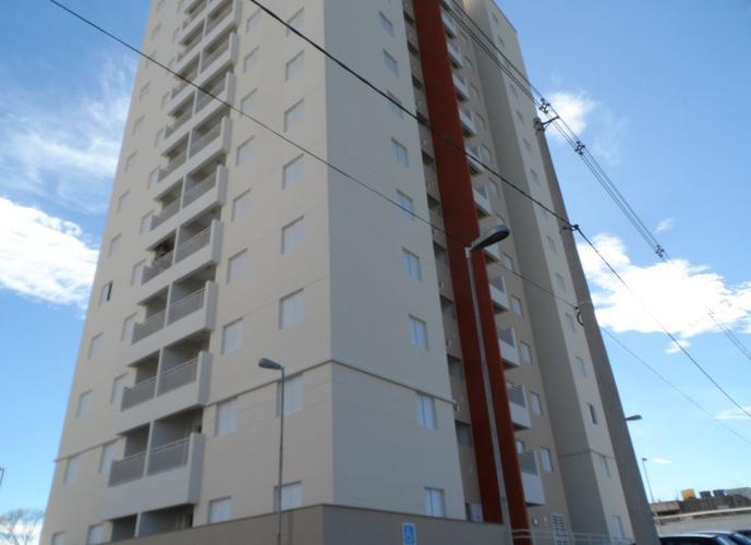 RESIDENCIAL HORIZONTES - Apartamento a Venda no bairro Panorama - Araçatuba, SP - Ref: MM02490