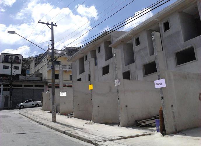 Sobrado a Venda no bairro Via Hungareza - Perus - São Paulo, SP - Ref: V52816