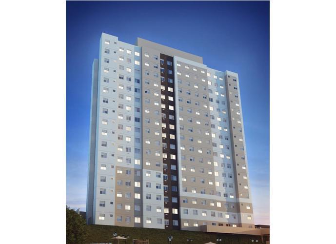 Point Perus - Apartamento a Venda no bairro Vila Fanton - São Paulo, SP - Ref: V27981