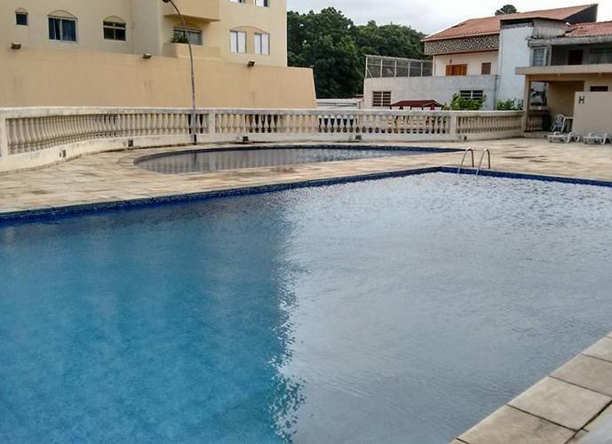 ED. ÁGUAS CLARAS - Apartamento a Venda no bairro Vila Barreto - São Paulo, SP - Ref: V54894