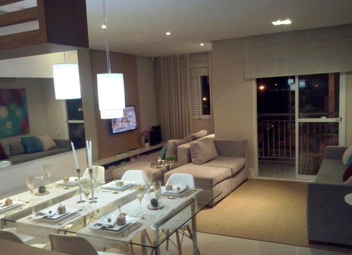 Apto 2 quartos - Vista Park Jundiaí - Pronto para morar - Apartamento a Venda no bairro Vila Nambi - Jundiaí, SP - Ref: MRI94338