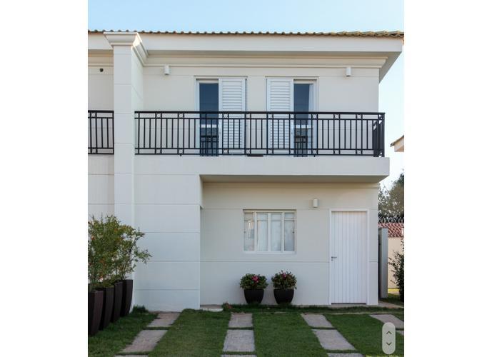 RESIDENCIAL THINA - Casa 3 quartos em Jundiaí - Medeiros - Casa em Condomínio a Venda no bairro Medeiros - Jundiaí, SP - Ref: MRI65632