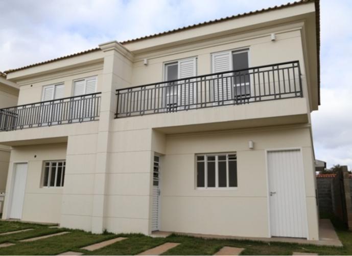 RESIDENCIAL THINA - Casa 3 quartos em Jundiaí - Medeiros - Casa em Condomínio a Venda no bairro Medeiros - Jundiaí, SP - Ref: MRI23346