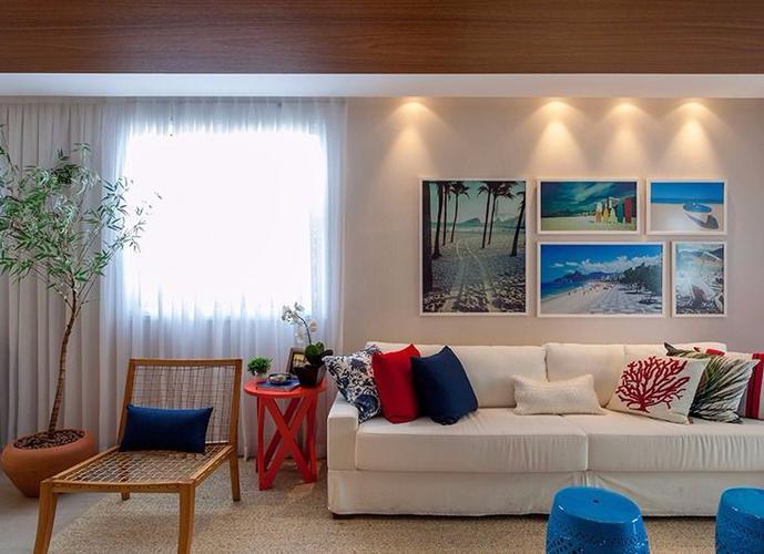 Apto 3 quartos - Tons de Ipanema Medeiros - Jundiaí - Apartamento a Venda no bairro Medeiros - Jundiaí, SP - Ref: MRI35236