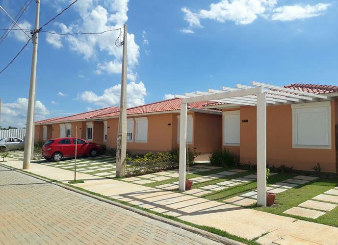 CASAS DA TOSCANA - Térrea - Condomínio no Medeiros Jundiaí - Casa em Condomínio a Venda no bairro Medeiros - Jundiaí, SP - Ref: MRI56637