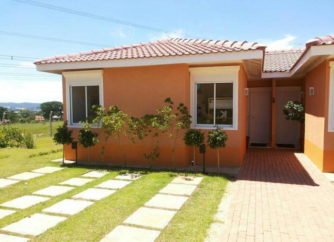 CASAS DA TOSCANA - Térrea - Condomínio no Medeiros Jundiaí - Casa em Condomínio a Venda no bairro Medeiros - Jundiaí, SP - Ref: MRI78009