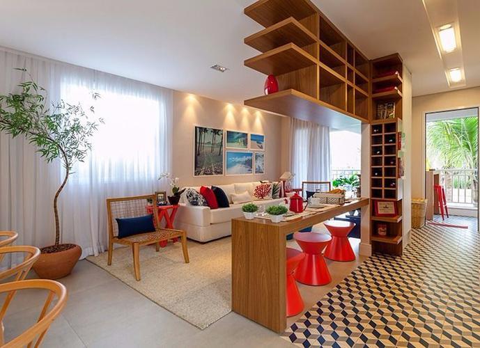 Apto 3 quartos - Tons de Ipanema Medeiros - Jundiaí - Apartamento a Venda no bairro Medeiros - Jundiaí, SP - Ref: MRI06415
