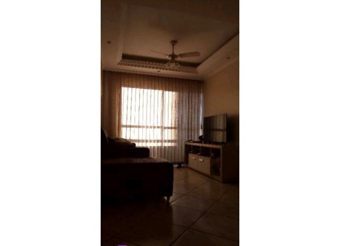 Apto - Residencial Anchieta - Apartamento a Venda no bairro Vl. Nova Jundiainopolis - Jundiaí, SP - Ref: IB55824