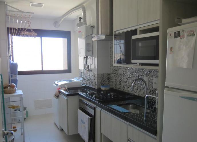 Apto - Espaço & Vida - Apartamento a Venda no bairro Ponte São João - Jundiaí, SP - Ref: IB28877