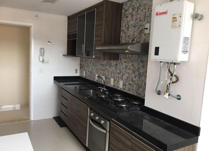Apto - Espaço & Vida - Ponte São Joao - Apartamento a Venda no bairro Ponte São João - Jundiaí, SP - Ref: IB58289