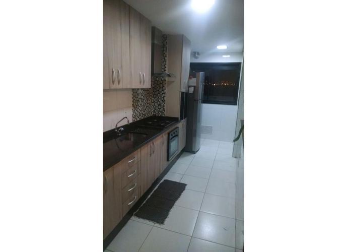Apto - Espaço & vida - Ponte São João - Apartamento a Venda no bairro Ponte São João - Jundiaí, SP - Ref: IB67490