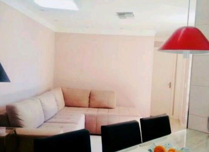 Apto - Cidade Jardim - Cond. Orquidea - Apartamento a Venda no bairro Nova Cidade Jardim - Jundiaí, SP - Ref: IB67284