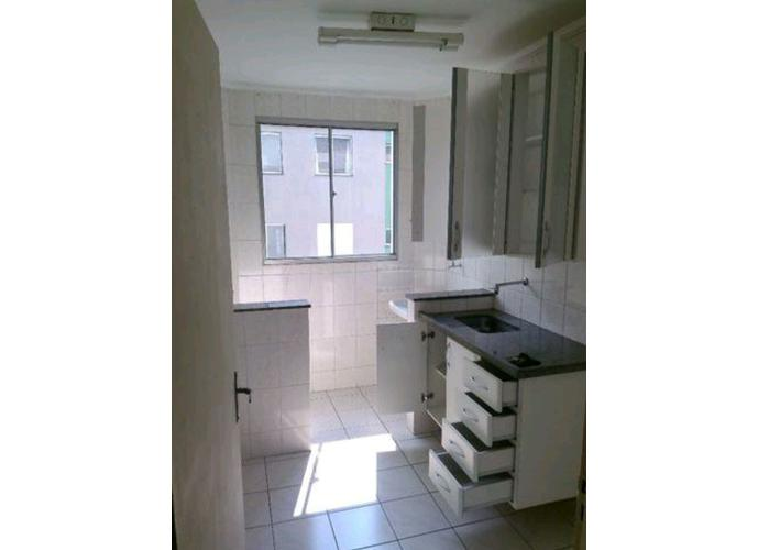 Apto - Res. Junia - Apartamento a Venda no bairro Vila Progresso - Jundiaí, SP - Ref: IB31936