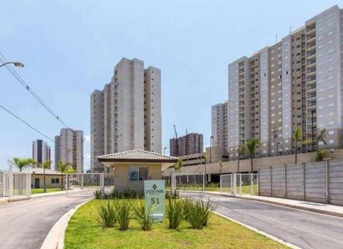 Condomínio - Vista Park - Apartamento a Venda no bairro Vila Nambi - Jundiaí, SP - Ref: IB95047