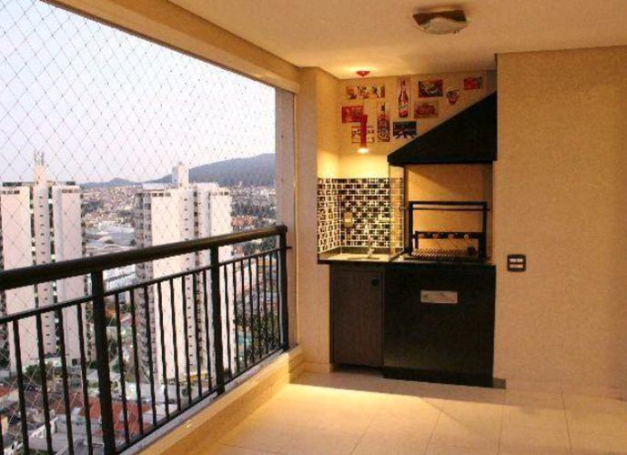 Apto - Premiatto - Apartamento a Venda no bairro Jd. São Bento - Jundiaí, SP - Ref: IB94657