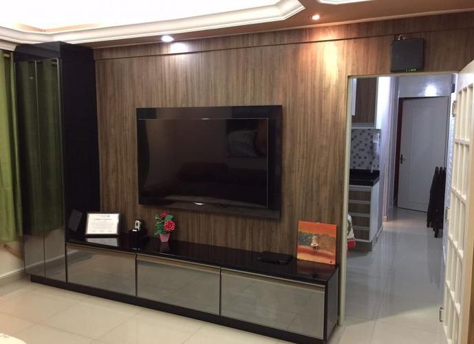 Apto - Residencial Iris - Apartamento a Venda no bairro Ponte São João - Jundiaí, SP - Ref: IB88642