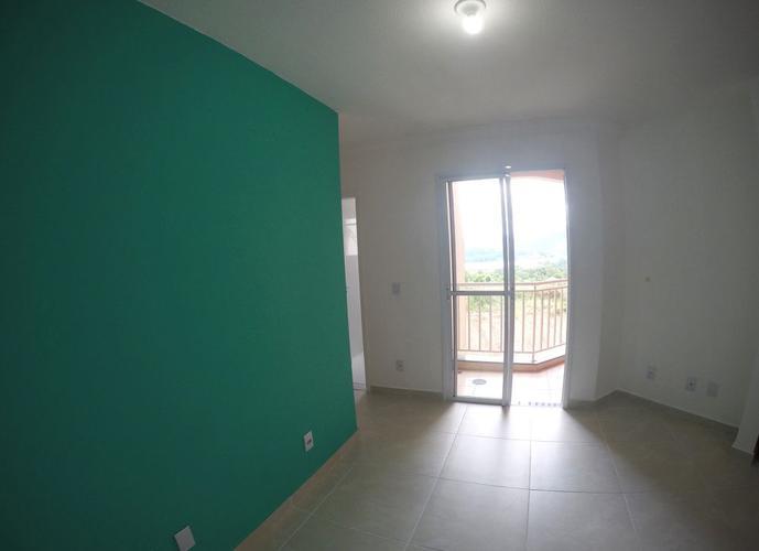 Apto - Cidade Jardim - Cond. Jasmim - Apartamento a Venda no bairro Parque Cidade Jardim II - Jundiaí, SP - Ref: IB23936