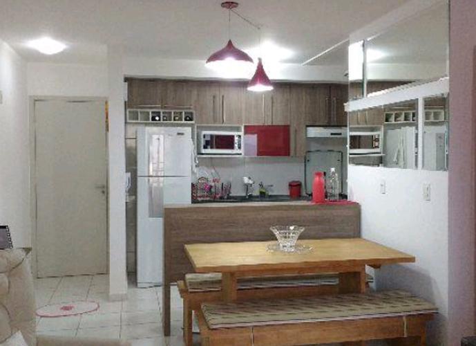 Apto - Jd Conquista - Apartamento a Venda no bairro Jardim Tamoio - Jundiaí, SP - Ref: IB00135