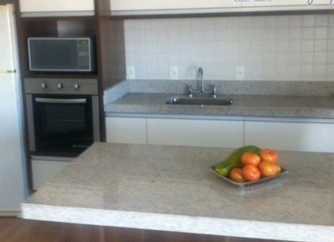 Apto - Resort Santa Anela - Apartamento a Venda no bairro Engordadouro - Jundiaí, SP - Ref: IB64710