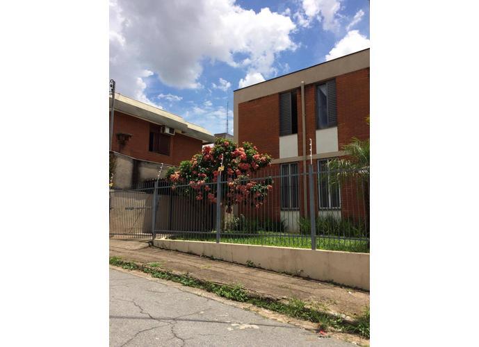 Ed Ana Paula - Vila Progresso - Apartamento a Venda no bairro Vila Agricola - Jundiaí, SP - Ref: IB39570