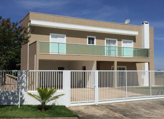 Bothanica Jarinu - Casa em Condomínio a Venda no bairro Campo Largo - Jarinu, SP - Ref: IB56090