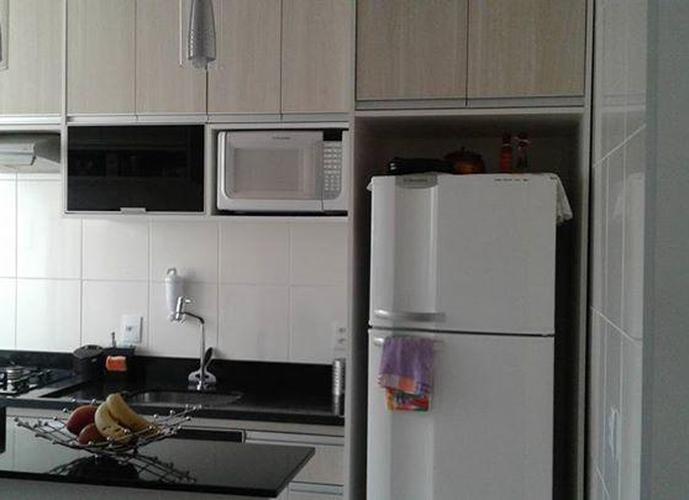 Apto - Reserva do Japi - Apartamento a Venda no bairro Gramadão - Jundiaí, SP - Ref: IB63859