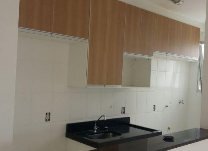 Apto - Cond. Reserva do Japi ( Sapopema) - Apartamento a Venda no bairro Recanto Quarto Centenário - Jundiaí, SP - Ref: IB24928