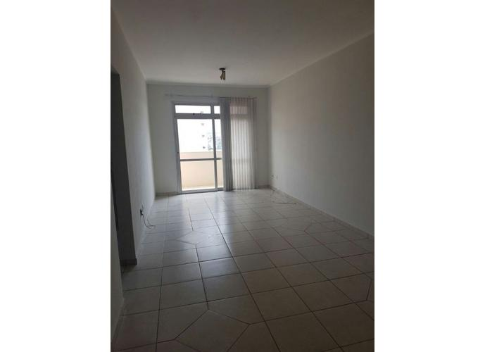 Edifício Acapulco - Apartamento para Aluguel no bairro Centro - Limeira, SP - Ref: RB0010