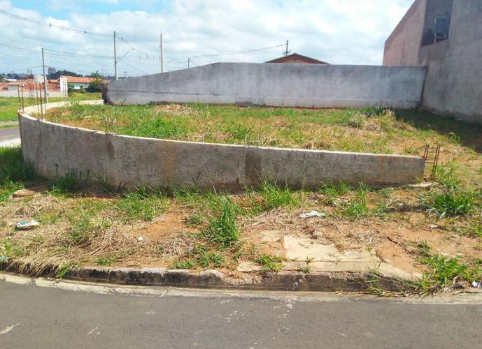 Terreno a Venda no bairro Jardim Sol Nascente II - Piracicaba, SP - Ref: RB4000