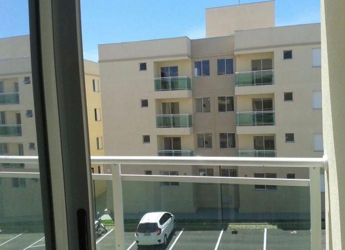 Residencial Villagio de Michelle - Apartamento a Venda no bairro Vila Camargo - Limeira, SP - Ref: RB1002