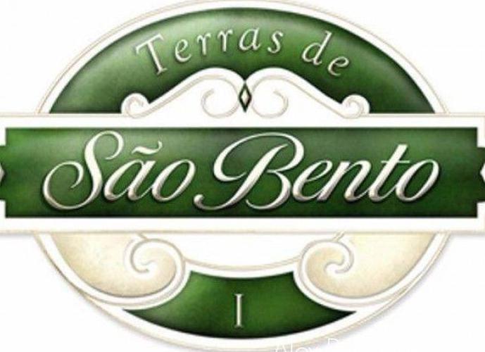 Parque São Bento 1 - Terreno em Condomínio a Venda no bairro Terras de São Bento I - Limeira, SP - Ref: RB4002