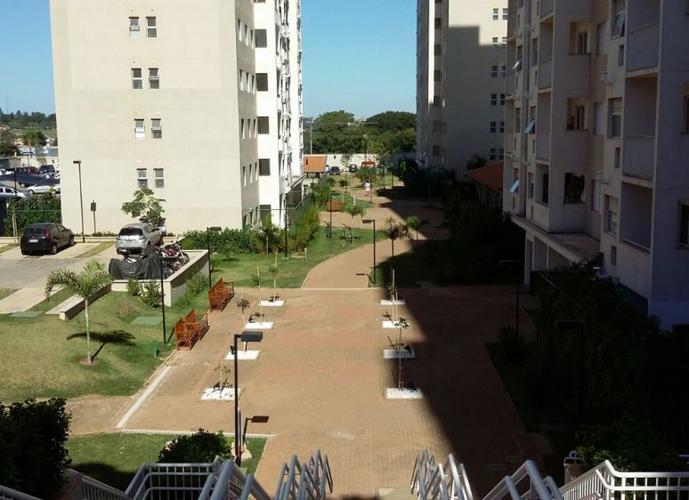 Condomínio Morar Mais - Apartamento a Venda no bairro Jardim Esmeralda - Limeira, SP - Ref: RB1007