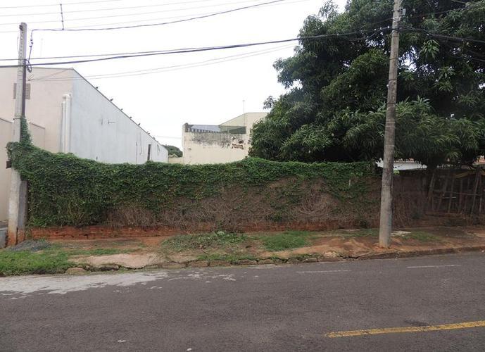 TERRENO A VENDA RIO PRETO JARDIM URUPÊS - Terreno a Venda no bairro Jardim Urupês - São José do Rio Preto, SP - Ref: MM53033