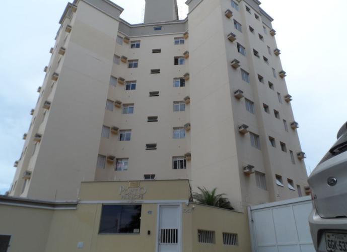 RESIDENCIAL PORTO PRÍNCIPE - Apartamento a Venda no bairro Saudades - Araçatuba, SP - Ref: MM40971