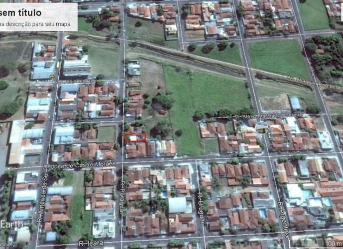 TERRENO NO JARDIM BRASILIA - Terreno a Venda no bairro Jardim Brasilia - Araçatuba, SP - Ref: MM43429