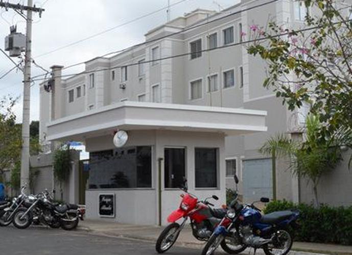 Residencial Park  Atlantic - Apartamento a Venda no bairro Jardim América - Araçatuba, SP - Ref: MM19688