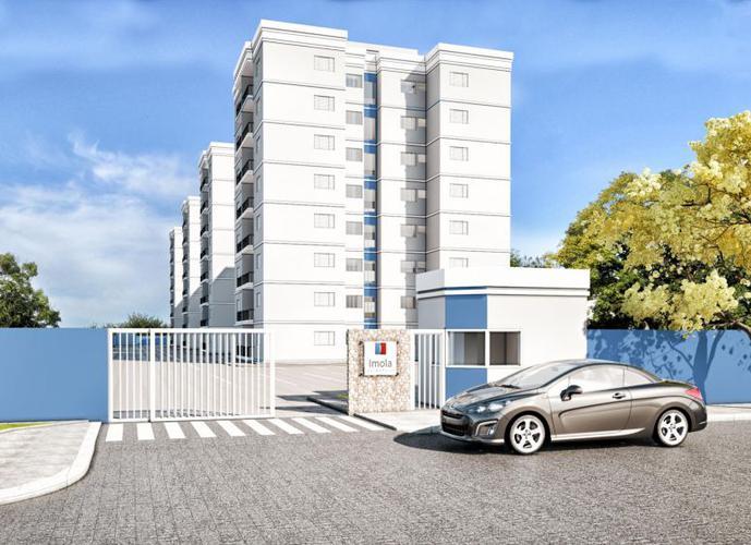 RESIDENCIAL IMOLA - Apartamento a Venda no bairro Aviação - Araçatuba, SP - Ref: MM49341