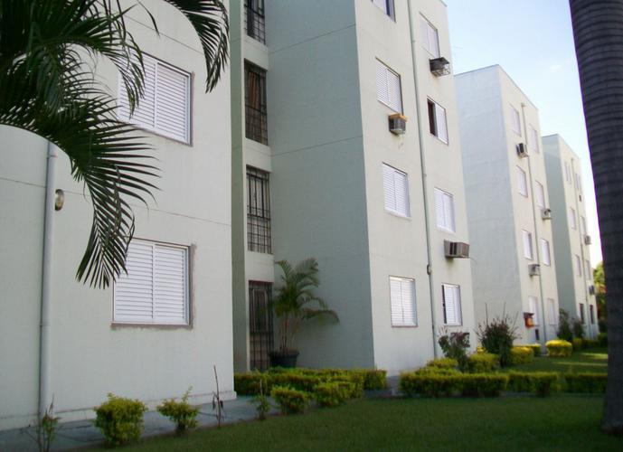 Residencial Aguilera - Apartamento a Venda no bairro Novo Umuarama - Araçatuba, SP - Ref: MM27026