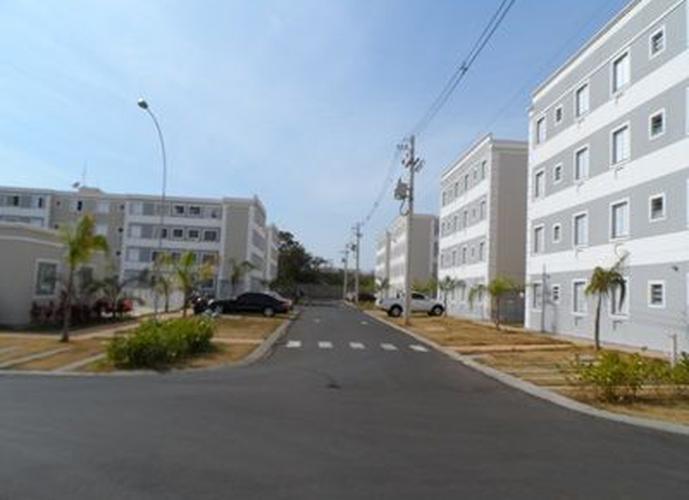 Alta Vista Condominio Club - Apartamento a Venda no bairro Umuarama - Araçatuba, SP - Ref: MM30014