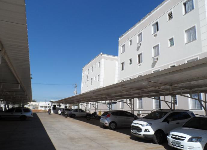Residencial Atlantic - Apartamento a Venda no bairro Jardim América - Araçatuba, SP - Ref: MM25188