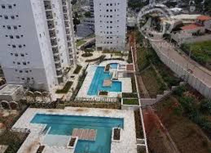 apto 3-quartos  Flex Jundiai JD Ana Maria - Apartamento a Venda no bairro Jardim Flórida - Jundiaí, SP - Ref: MRI75050
