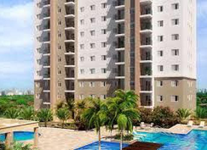 Flex Jundiaí  2quartos JARDIM ANA MARIA - Apartamento a Venda no bairro Jardim Flórida - Jundiaí, SP - Ref: MRI84242