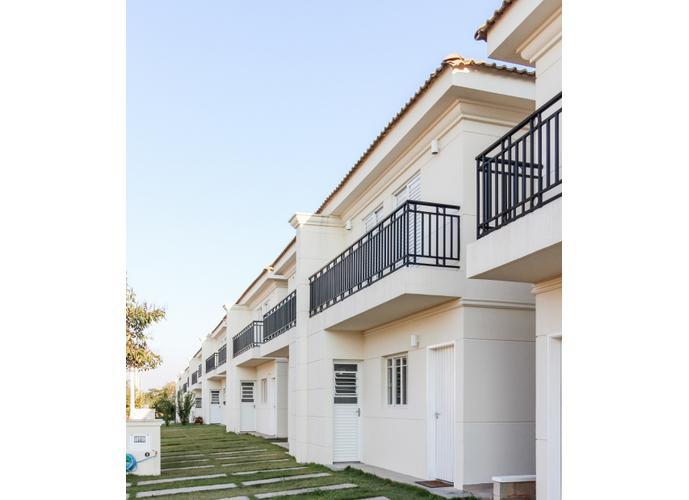 RESIDENCIAL THINA - Casa 3 quartos em Jundiaí - Medeiros - Casa em Condomínio a Venda no bairro Medeiros - Jundiaí, SP - Ref: MRI47110