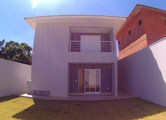 RESIDENCIAL DOS IPÊS Casa 3 dorms - Mirante do Japi Jundiaí - Casa em Condomínio a Venda no bairro Engordadouro - Jundiaí, SP - Ref: MRI61193