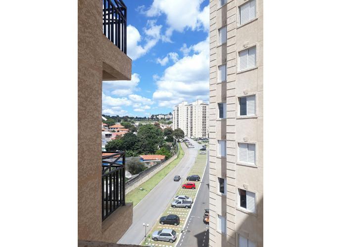 APTO 2 quartos-CONDOMINO MAJESTIC-   RETIRO ,JUNDIAÍ - Apartamento a Venda no bairro Vila Nova Esperia - Jundiaí, SP - Ref: MRI24373