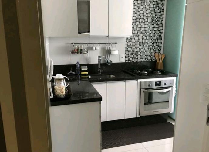 Apto 2 quartos,condominio Majestic - Apartamento a Venda no bairro Vila Nova Esperia - Jundiaí, SP - Ref: MRI94280